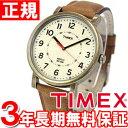 タイメックス TIMEX クラシック ラウンド アンティーク Classic Round Antique 腕時計 メンズ T2P220【正規品】【7年延長正規保...