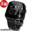 ガーミン GARMIN GPS内蔵 腕時計型 ゴルフナビ Approach S20J Black スマートウォッチ ウェアラブル端末 アプローチ S20 ブラック 010-03723-11