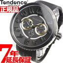 テンデンス Tendence 腕時計 メンズ レディース フ...