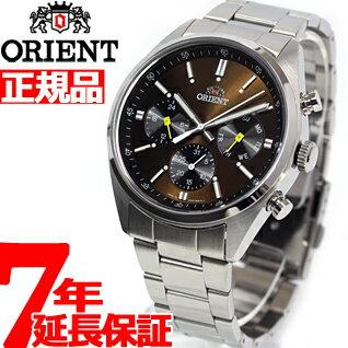 オリエント ネオセブンティーズ ORIENT Neo70s パンダ PANDA 腕時計 メンズ WV0041UZ【正規品】【7年延長正規保証】 オリエント ネオセブンティーズ ORIENT Neo70s 腕時計 メンズ WV0041UZ 正規品 送料無料!