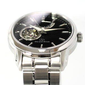 オリエントスタークラシックセミスケルトン腕時計メンズ自動巻きORIENTSTARClassicWZ0041DA