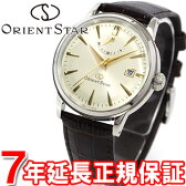 オリエントスター ORIENT STAR 腕時計 メンズ 自動巻き クラシック WZ0271EL【オリエントスター】【正規品】【送料無料】【楽ギフ_包装】【オリエントスター WZ0271EL】【楽天BOX受取対象商品】