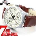 【店内ポイント最大36倍!】オリエント 腕時計 メンズ 自動巻き 機械式 ORIENT スポーツ SPORTS RN-AK0405Y