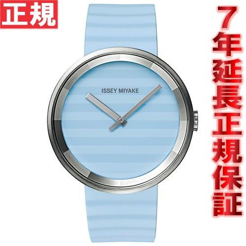 イッセイミヤケ ISSEY MIYAKE 腕時計 PLEASE プリーズ ジャスパー・モリソン デザイン SILAAA07 [正規品][送料無料][7年延長正規保証][ラッピング無料]
