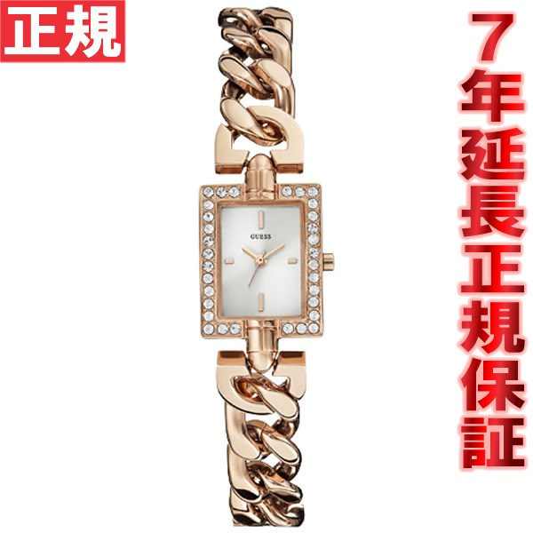 GUESS ゲス 腕時計 レディース ミニモッド MINI MOD W0540L3 [正規品][送料無料][7年延長正規保証][ラッピング無料][サイズ調整無料]甘い