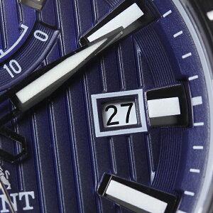 オリエントORIENTM-FORCE200mLightSportsダイバーズウォッチ腕時計メンズ自動巻きWV0141EL