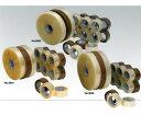 【積水化学工業】 セキスイ シュープリーム OPPテープE No.886 透明・茶 (4巻入り) 0.090x48mmx1000m (機械巻)