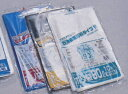 【福助工業】 業務用ポリ袋(ゴミ袋・90L) HD20-90 半透明 1ケース300枚入