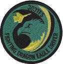 自衛隊グッズ 航空自衛隊 小松基地 第303飛行隊 パッチ