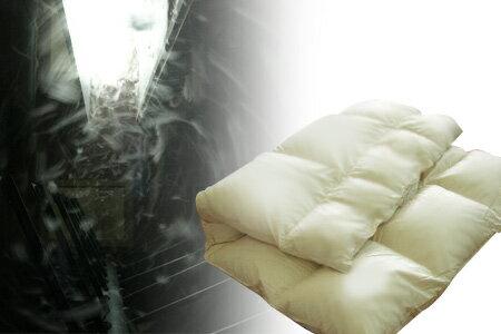 羽毛布団リペアデラックスコース●オールシーズン〈...の商品画像