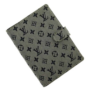 ルイヴィトン Louis Vuitton 手帳カバー アジェンダカ