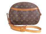 �륤�����ȥ� Louis Vuitton �Хå� ��Υ���� �֥��֥饦��x������ɶ�� ��Υ���७���Х�x�쥶�������ֿ͵�����šۥ��������Хå� �Ф�ݤ����Ф�ǥ����� ��� M51221 - e19300