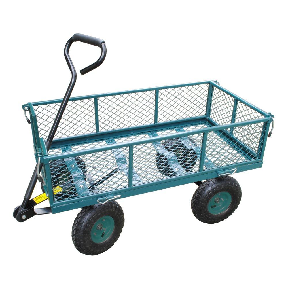 アストロプロダクツ ガーデンカート 150Kg