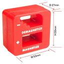 AP マグネタイザー RED【工具 DIY】【アストロプロダクツ】