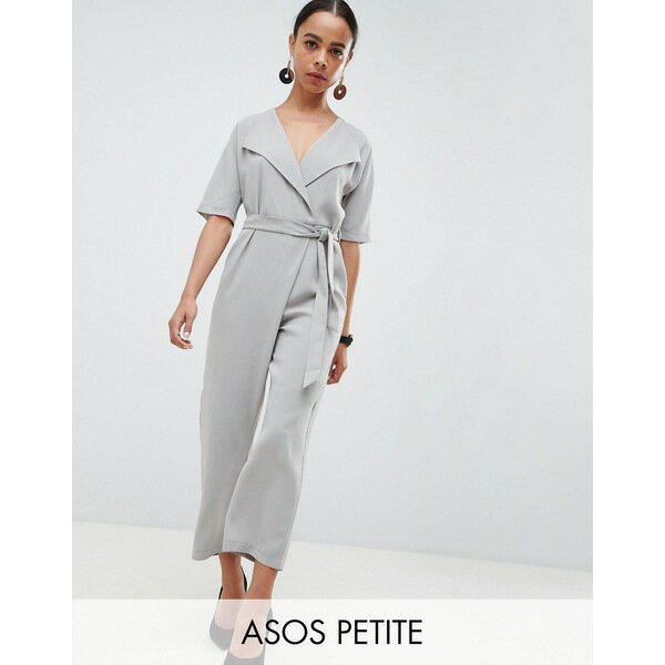 エイソス ASOS DESIGN Curve tux midi dress in natural stripe Stripe ワンピース レディース トップス