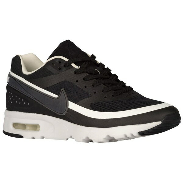 ナイキ レディース ランニング スポーツ Women's Nike Air Max BW Ultra Black/Black/Summit White