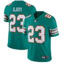 ショッピングLimited ナイキ メンズ ユニフォーム トップス Jay Ajayi Miami Dolphins Nike Vapor Alternate Untouchable Limited Player Jersey Aqua