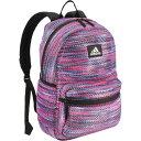 ショッピングShock アディダス メンズ バックパック・リュックサック バッグ adidas Hermosa II Mesh Backpack ShockPink