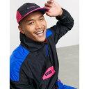 ショッピングシュレッダー コロンビア メンズ 帽子 アクセサリー Columbia Shredder cap in black/pink Black