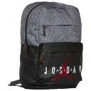ショッピングジョーダン ジョーダン レディース バックパック・リュックサック バッグ Pivot Backpack Cement/Black