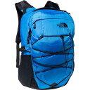 ショッピングイス ノースフェイス メンズ バックパック・リュックサック バッグ Borealis 28L Backpack Clear Lake Blue/TNF Black
