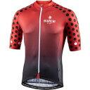 ショッピングビアンキ ビアンキ ミラノ メンズ サイクリング スポーツ Cedrino Jersey - Men's Black/Red