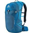 グレゴリー メンズ バックパック・リュックサック バッグ Citro H20 30L Daypack - Men's Twilight Blue