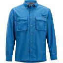 エクスオフィシオ メンズ シャツ トップス Air Strip Shirt - Men's Regatta