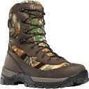 """ダナー メンズ ブーツ&レインブーツ シューズ Danner Men's Alsea 8"""" Realtree Edge 400g Waterproof Hunting Boots RealTreeEdge"""