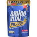 アミノバイタル アミノプロテイン バニラ味 4.4g×10本入/宅配便限定