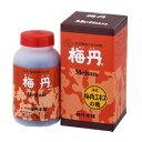 梅丹本舗 梅丹(めいたん) 450g 古式梅肉エキスの粒/健康補助食品/送料無料