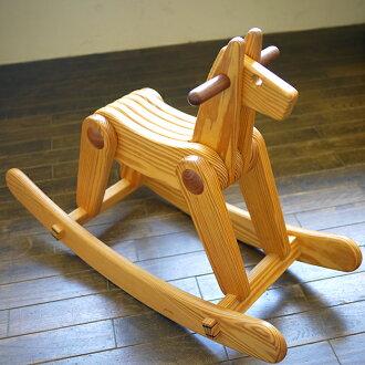 馬 * 組裝工具組工具組 (包括已完成和組裝) 宇多田光出生慶祝大會工具組的木制玩具馬日本作困難正宗的成年子女