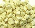 お味噌汁の具が足りないときはパッと一振り!小粒だけど豆腐のおいしさしっ...