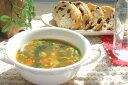 ほうれん草たっぷりのマイルドなカレースープです!ほうれん草・玉ねぎ・キャベツ・人参4種類の野菜が入った野菜を食べるスープ新発売!カレースープ(4食入) ほうれん草・玉ねぎ・キャベツ・人参4種類の野菜入り! 10P13Apr09