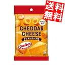 【送料無料】マース38gコンボスクラッカー チェダーチーズ12袋入(チェダーチーズクラッカー)