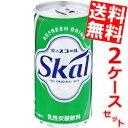 【全品送料無料】南日本酪農 スコールホワイト 185ml缶 60本 訳ありでもなくお得♪