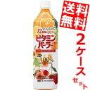 【送料無料】富永貿易ビタミンパーラー900mlペットボトル 24本(12本×2ケース)[果汁100% 栄養機能食品]※北海道・沖縄・離島は送料無料対象外