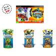 Skylanders Giants PS3 STARTER PACK +SINGLE CHARACTER スカイランダーズ スパイロズ アドベンチャー PS3スターターパック+シングルキャラクター3体セット(スパイロズアドベンチャー):フレームスリンガー/ヘックス/ワルネード【北米版】