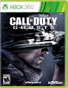 【XBOX360】 Call of Duty Ghosts ...