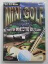 PC MINI GOLF (輸入版)