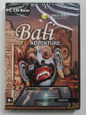 PC BALI ADVENTURE (輸入版)