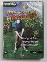 PC Hole in One MINI GOLF (輸入版)