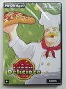 PC Pizza Deliciozo (輸入版)