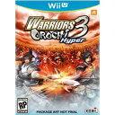 WiiU WARRIORS OROCHI 3 HYPER 【北米版】ウォリアーズ3オロチハイパー