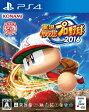 PS4 実況パワフルプロ野球2016