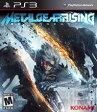 PS3 METAL GEAR RISING : REVENGEANCE【アジア版】メタルギアライジング:リベンジエンス
