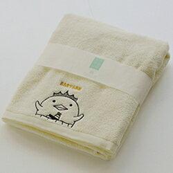 バリィさん刺繍バスタオル...:at-home:10813067