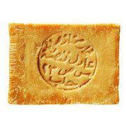 【品薄】アレッポの石鹸 ノーマルタイプ 200g 無添加のオリーブ石けん 無香料・無着色・ノンパラベン(4524973000011)
