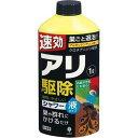 【送料込・まとめ買い×8点セット】紀陽除虫菊 アリ駆除シャワー 1L
