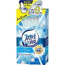 P&G トイレのファブリーズ 置き型 アクアの香り 130g ( トイレ用消臭剤 )( 4902430277372 )※パッケージ変更の場合あり